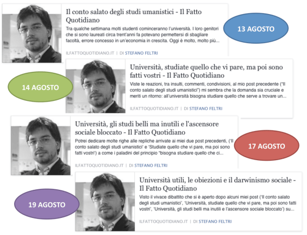 Collage_Stefano_Feltri_Lauree_inutili