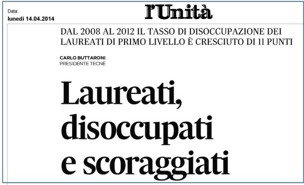Laureati_Scoraggiati_Unita