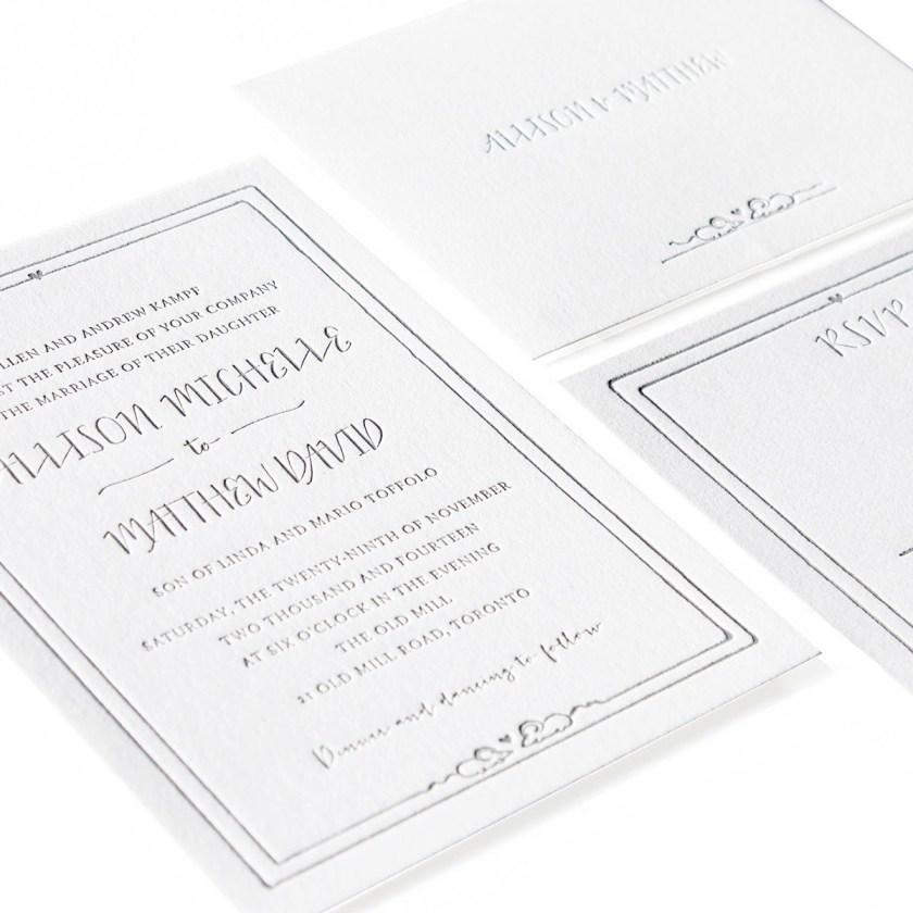 Wedding Invitation Wording Etiquette Roasted
