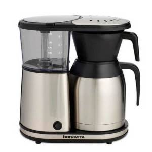 Selecting a coffee brewer – How we decided on the BonaVita 1900TS