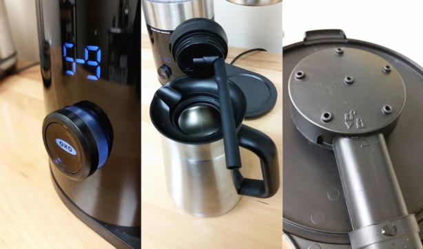 OXO On 9-Cup Coffee Brewer