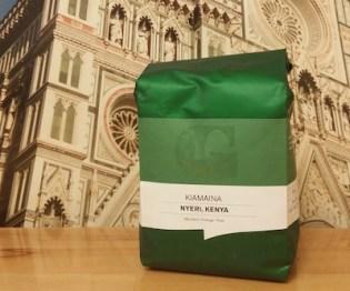 Greenway Coffee Kenya Kiamaina