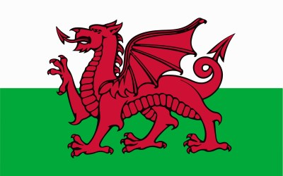Top ten facts about Wales