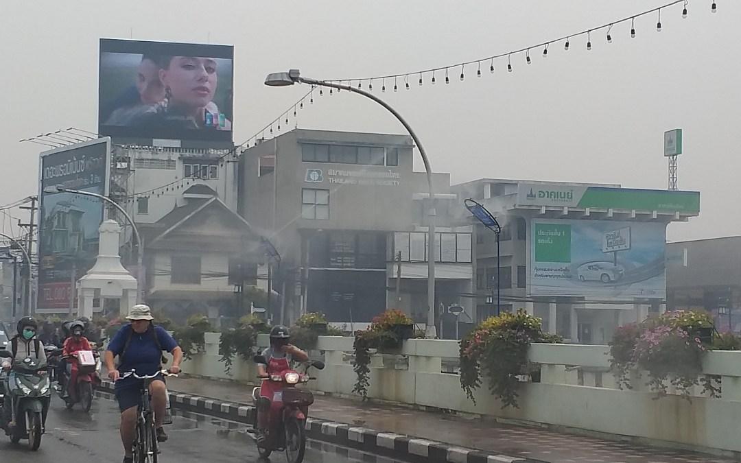 Asian Dust – A Pervasive Problem