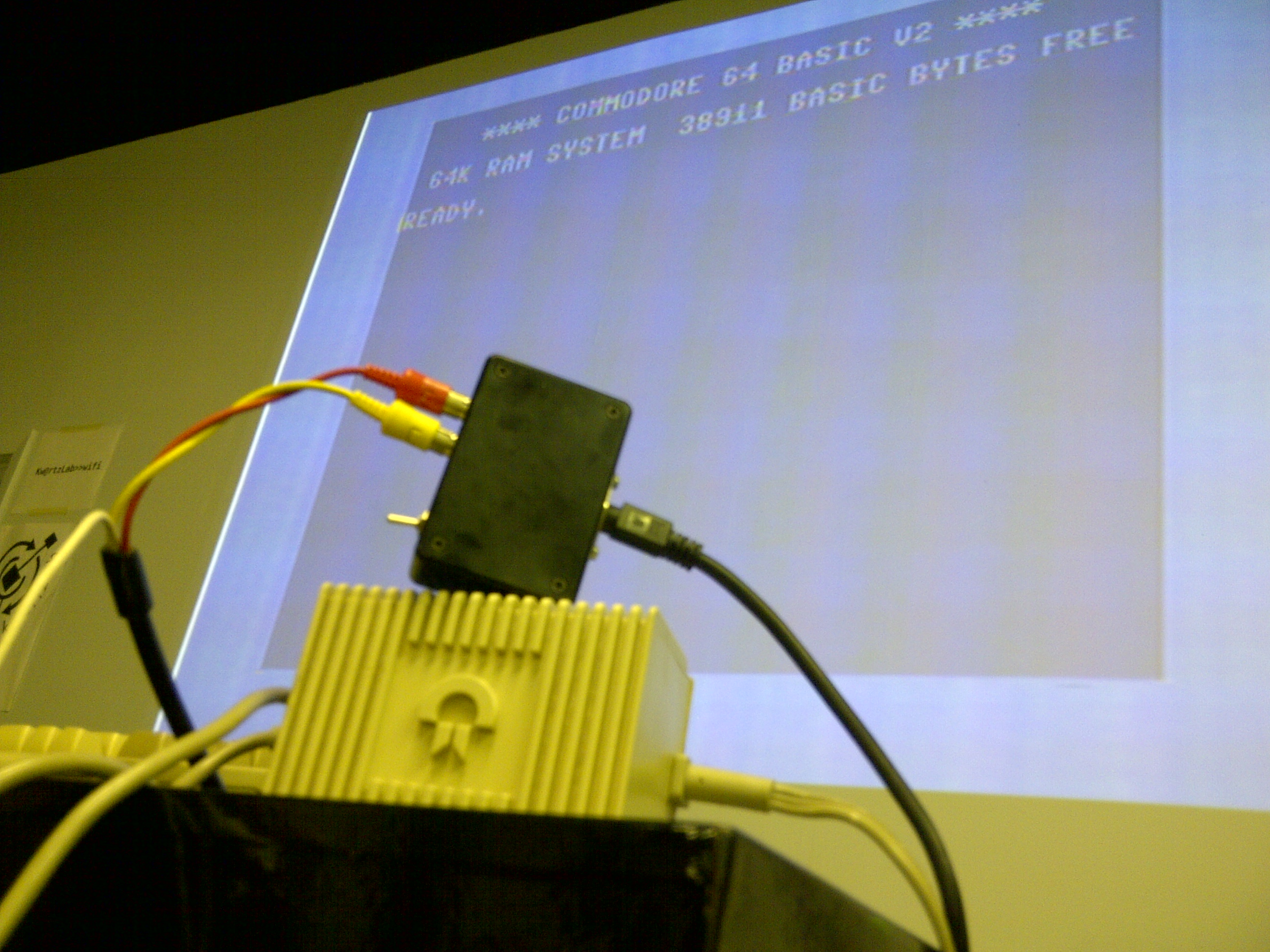 Kwartzlab Circuit Bending Making Music By Rewiring Devices And Toys Kitchener 20110104 00121