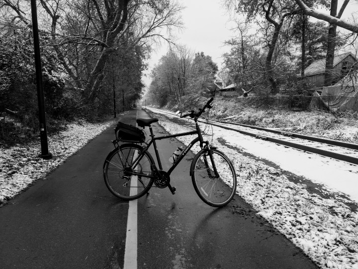 Car Free Commuting – Second Year Review