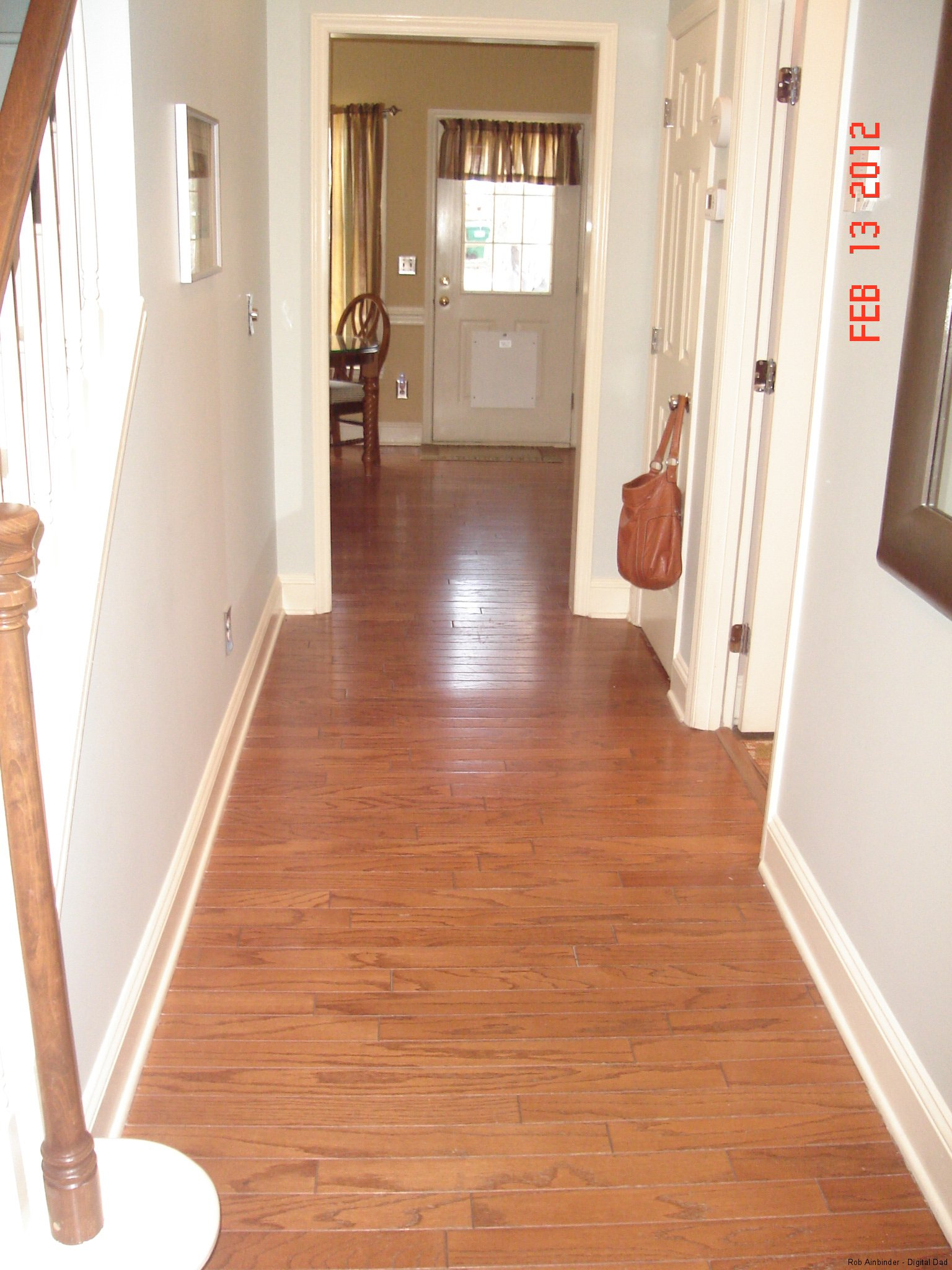 How Determine Which Direction Lay Hardwood Floors