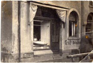 Album Pinny. Winkel Abr. 1933