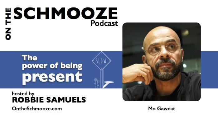 057 graphic The Power of Being Present Mo Gawdat
