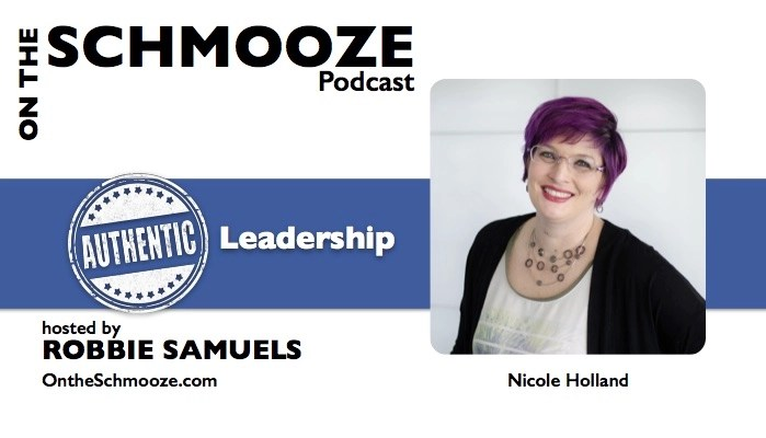 058 graphic Authentic Leadership - Nicole Holland