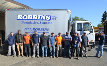 Robbins and Company Installers