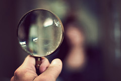 magnifying glass macro <06.jpg via Flickr