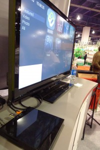 CES 2010: the Nuu Media Nuu Player