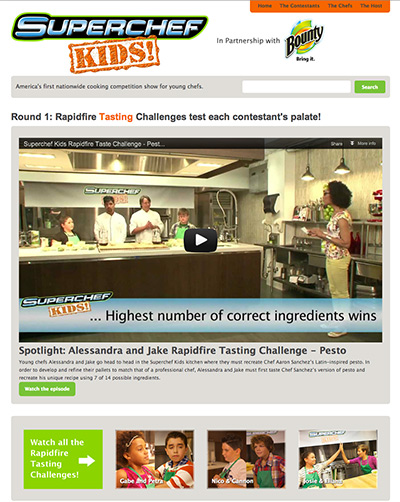 Superchef Kids