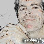 Photo of Author-Educator Robb Lightfoot