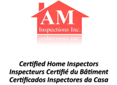 RobboDesign Clients :: AM Inspections Inc.