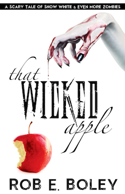That Wicked Apple cover