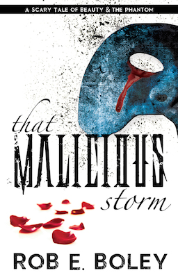 That Malicious Storm book cover