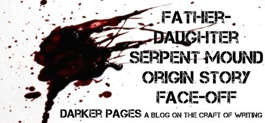 Darker Pages Logo
