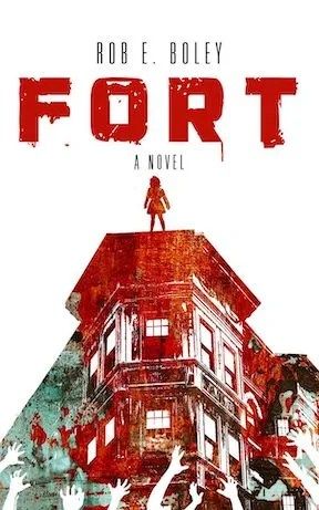 FORT cover