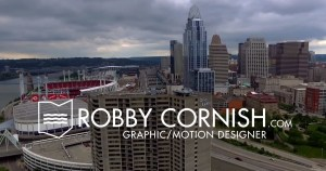 % Cincinnati Web Design%Robby Cornish