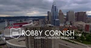 % Cincinnati Web Graphic Design%Robby Cornish