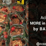 "Achieve More in Less Time By ""Batching"""