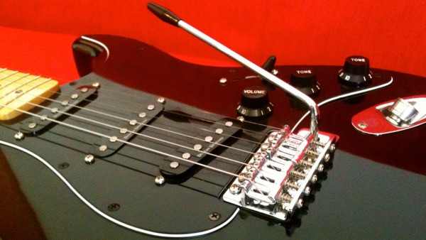 Review: Squier Vintage Modified 70s stratocaster   ROB C MUSIC