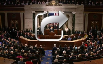 The State of the Union is social