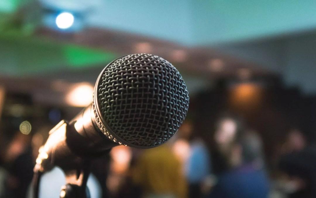 Ep. 30. Build your organization's podium strength.