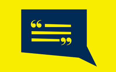 Ep. 39. Quote me on that: Using quotations effectively in your speech