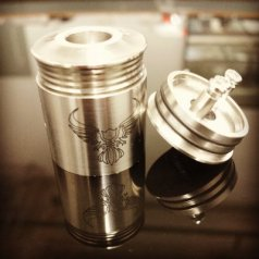 Patriot Rebuildable Dripping Atomizer