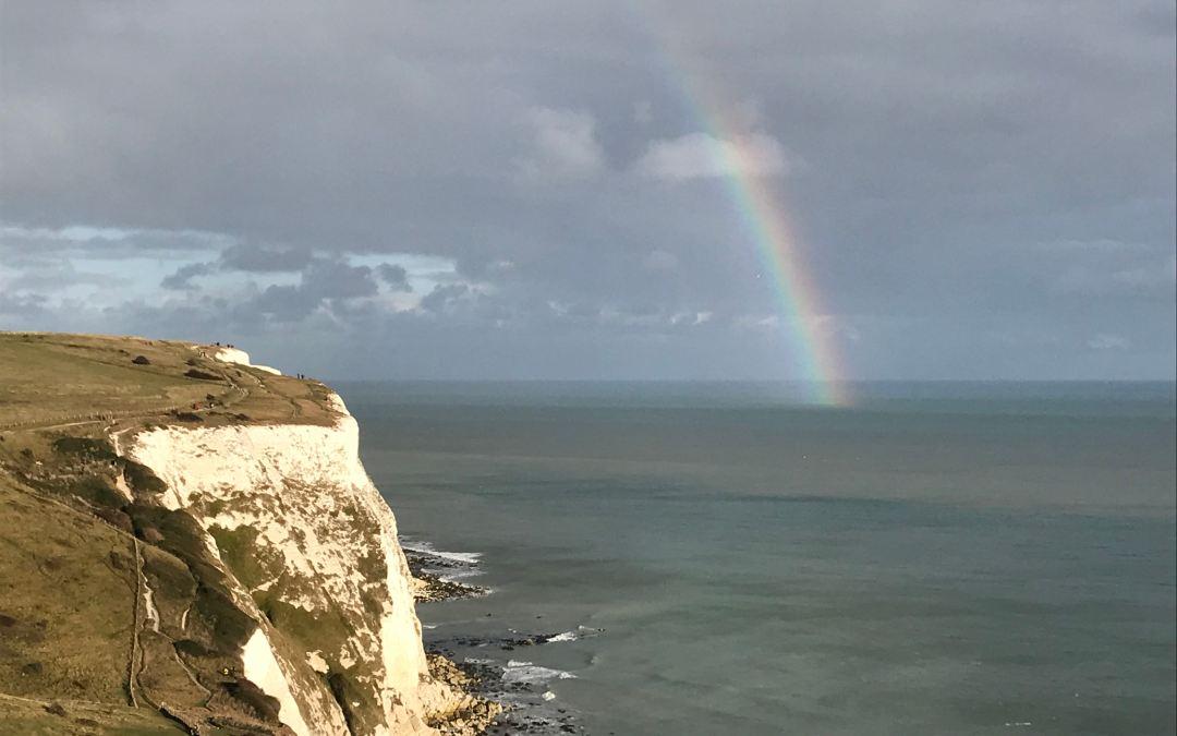 White Cliff's of Dover