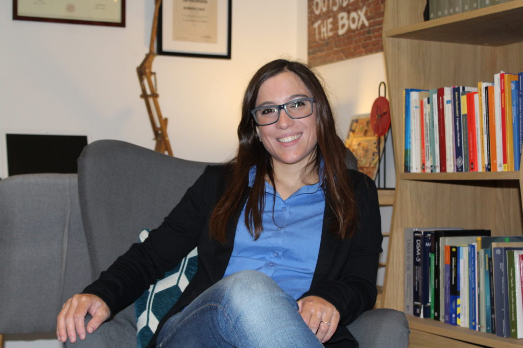 Psicologia & Sessuologia | Dott.sa Roberta Calvi Psicologo Sessuologo Rimini