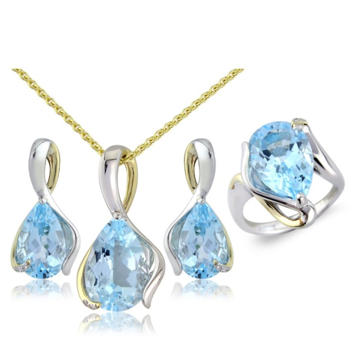 Robert Adair Jewellers Jewellery