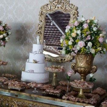 Uberlândia Doces para Casamento