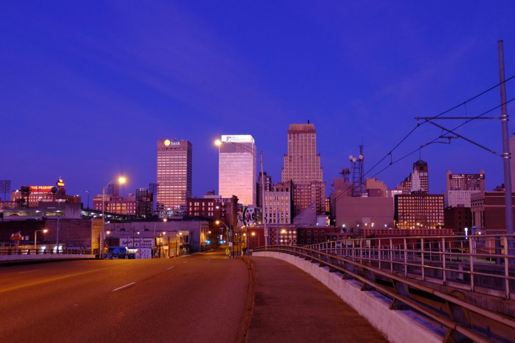 Memphis!