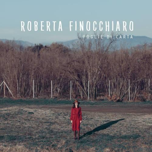 Roberta Finocchiaro - Foglie di Carta