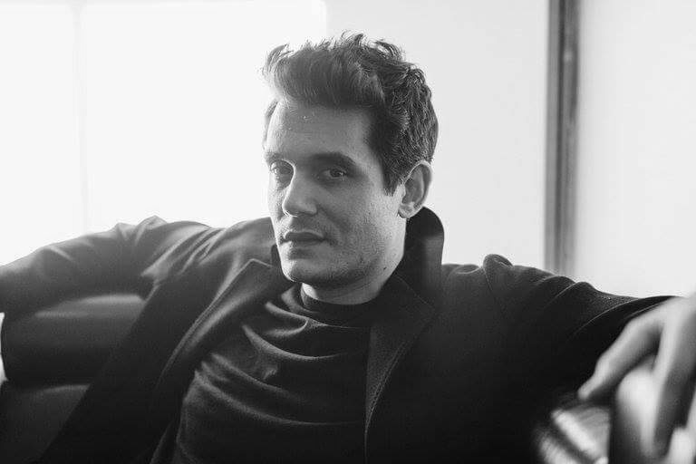 "SONGS.5 ""HELPLESS"" e ""CLARITY"" - JOHN MAYER"
