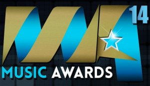 Laura Pausini – Music Awards 2014