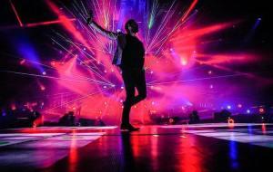 Cesare Cremonini – X Factor 2015, la Finale