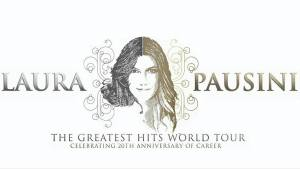 Laura Pausini – The Greatest Hits World Tour 2014