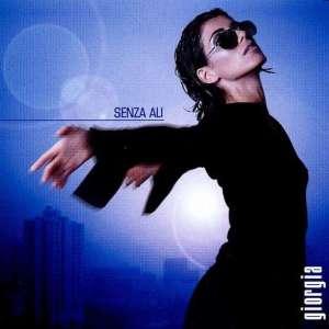Giorgia – Senza Ali Tour 2001