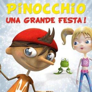 Pinocchio, Una grande Festa – AAVV
