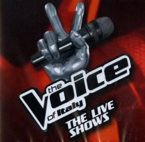 AAVV – The Voice of Italy 2013 – The Live Show