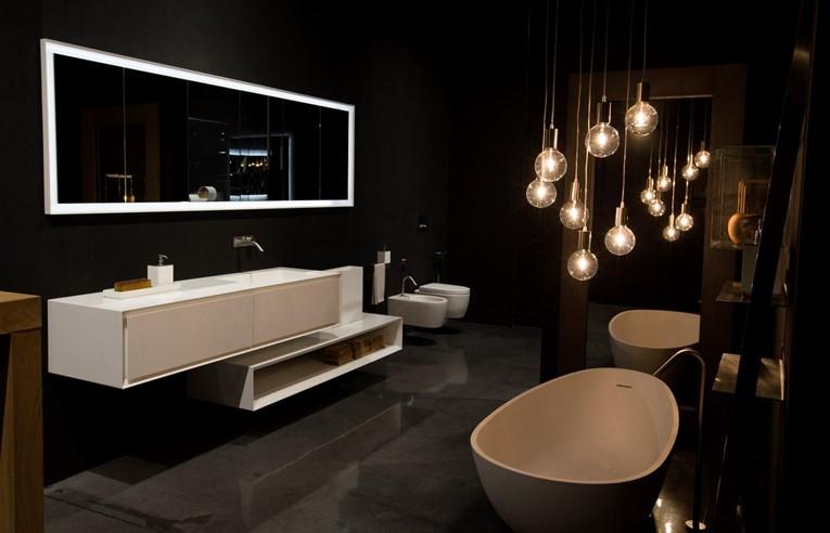 Illuminazione Ottimale Casa : Come illuminare la zona trucco quando il design è di casa