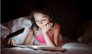 Surprising Reading Facts (Infographic)