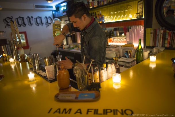 Jeepney Filipino Restaurant