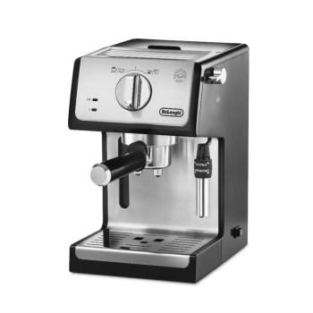 مميزات ومواصفات ماكينة قهوة ديلونجي ecp35 31 واسعارها