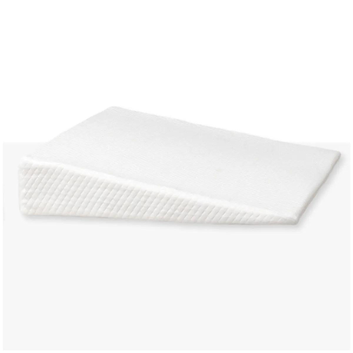 kally sleep acid reflux wedge pillow